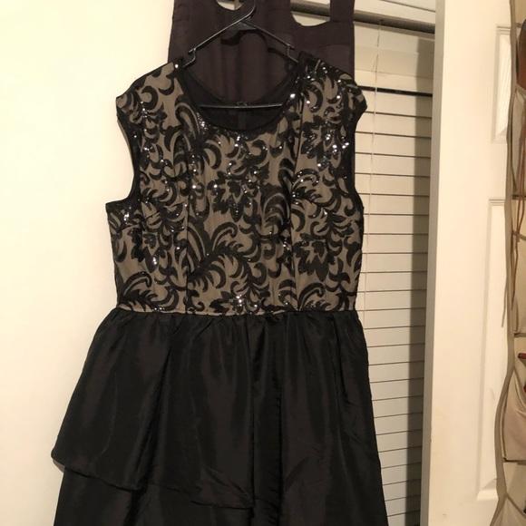 Deb Dresses | Formal Plus Size Dress | Poshmark